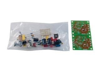 Integrovaný koncový zesilovač 2 x 1,9 W KSJ223