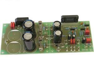 Koncový zesilovač 2 x 75 W / 1 x 150 W KJX4781SX
