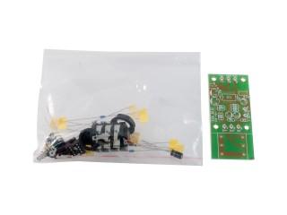 Monofonní předzesilovač nízkošumový PMS1-L003SX