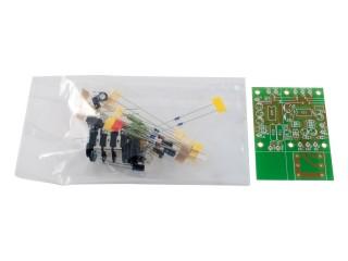 Monofonní předzesilovač PMD3-L003SX Stavebnice