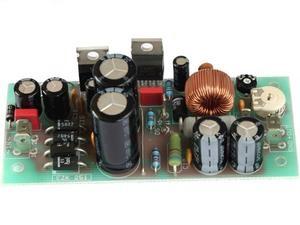 EZK SRJ2A30SX Regulovatelný zdroj 0-30V / 2A