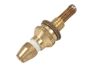 Stavebnice MERKUR Pojistný ventil k parnímu stroji