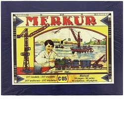 Merkur CLASSIC C05 Stavebnice