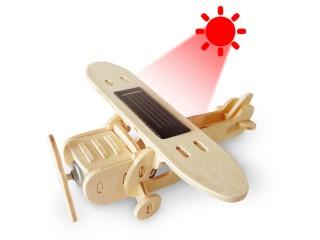 RoboTime P210 jednoplošník Dřevěná stavebnice