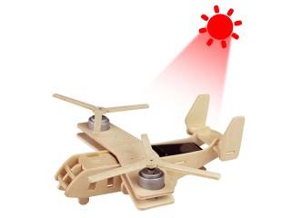 RoboTime P310 vojenské solární letadlo V22