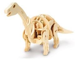 RoboTime Apatosaurus malý D450 Robotická hračka