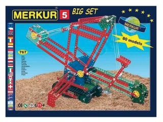 Stavebnice MERKUR M5