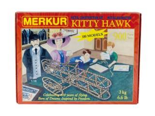 Merkur Kitty Hawk Stavebnice