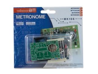 Metronom MK106 Stavebnice
