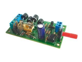 Velleman MK114 Jednokanálová světelná hudba Staveb
