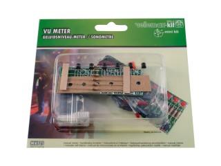 Velleman MK115 5ti úrovnový kapesní VU metr