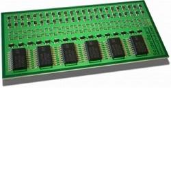 Cygnus C2P0002 SMD stavebnice pro výuku pájení