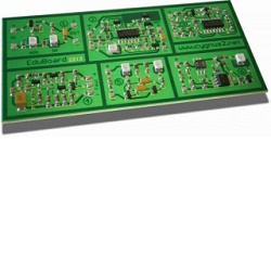 Cygnus C2P0001 SMD stavebnice se 6ti obvody
