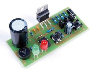 Flajzar KF231 Nabíječka bezúdržbových akumulátorů