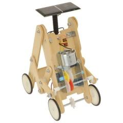 Solární stavebnice Solar Worm Robot