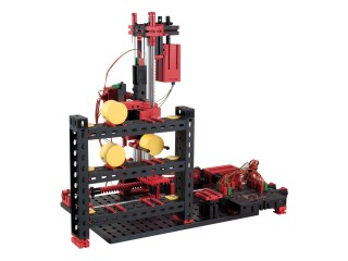 Stavebnice FISCHERTECHNIK ROBO 511933 robotická