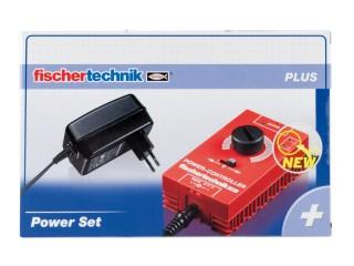 Fischer technik 505283 Power Set 220V stavebnice