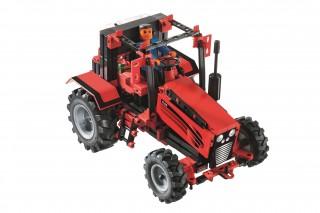 FISCHER TECHNIK 524325 Tractor set IR Stavebnice