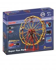 FISCHERTECHNIK 508775 Super fun park Stavebnice