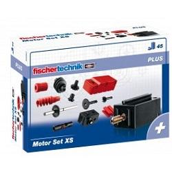 Fischer technik 505281 Motor Set XS stavebnice
