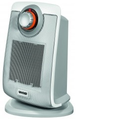 UNOLD 86440 Teplovzdušný keramický ventilátor