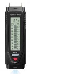 Měřič vlhkosti dřeva a stavebních materiálů EM4807