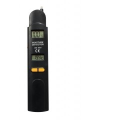 ALL-SUN EM4811 Měřič vlhkosti dřeva a stav. mat.
