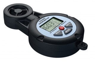 EM2240 Thermo anemometr
