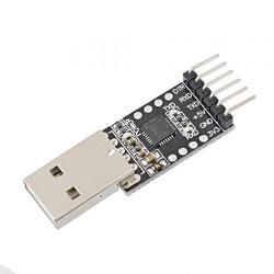 převodník CP2102 STC USB-UART + RESET pin 5V