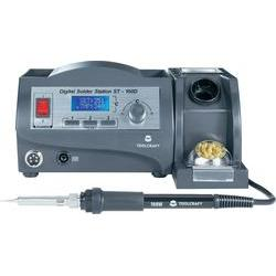 Digitální pájecí stanice Toolcraft ST-100D, 100 W