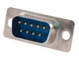 Konektor XINYA CAN 9 V G vidlice přímá 9 pin