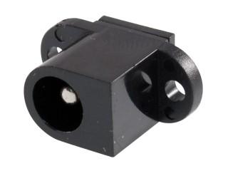 Napájecí souosý konektor HEBG25 na 2,5mm