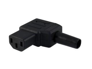 Napájecí EURO konektor GST790 250V