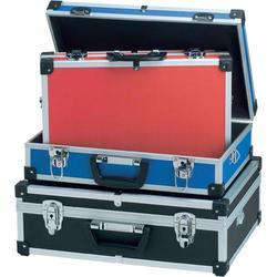 Sada hliníkových kufrů Toolcraft 815089, 3 ks