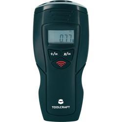 Ultrazvukový měřič vzdálenosti Toolcraft 15m