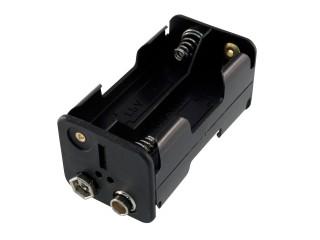 Držák baterie A306342 4xAA