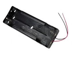 VIGAN Držák baterie BH261A 6xC drátové vývody
