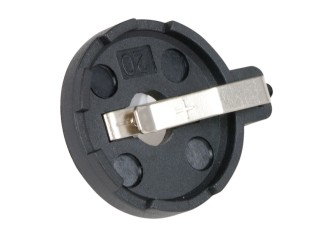 Držák baterie do DPS pro CR2032 CH25-2032