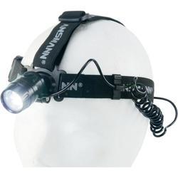LED čelovka se zadním světlem Ansmann HD5