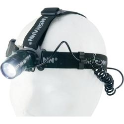 Ansmann HD-5 Headlight Led čelovka 40 lumenů