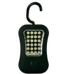 Ruční LED svítilna Travlite na 3x AAA