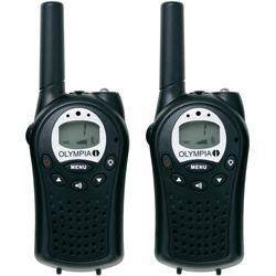 PMR radiostanice Olympia 1120 PMR, 2 ks