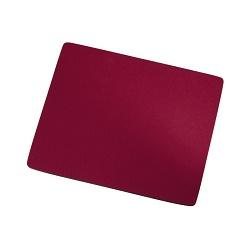 HAMA 054767 podložka pod myš, textilní, červená
