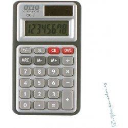 Office OC 8 Kalkulačka kapesní