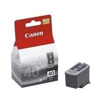 Canon PG-40 - originální inkoustová náplň černá