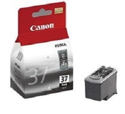 PG-37 Canon inkoustová náplň černá originální