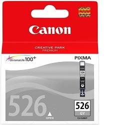 Canon CLI-526GY - originální inkoustová náplň