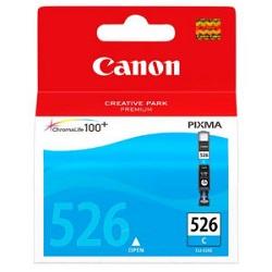 Canon CLI-526C - originální náplň Modrá