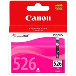 Canon CLI-526M - originální náplň Magenta
