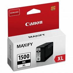 Canon PGI-1500XL originální inkoustová černá